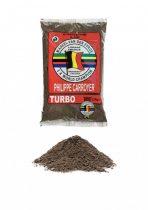 VDE Turbo Fekete Etetőanyag 2kg