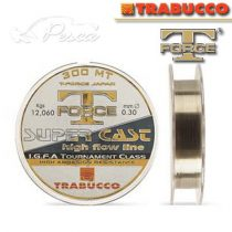 Trabucco T-Force Super Cast Zsinór 300m