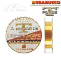 Trabucco T-Force Super Soft Zsinór 200m