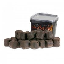 Uni Cat Amino Halibut Pellets 28mm 3 kg