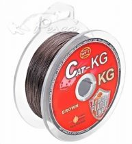 WFT Cat Big Fish Brown Zsinór 300m