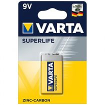 Varta Superlife Elem 9V
