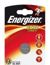 Energizer 2032 Lithium Elem 3V