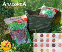 Anaconda Bionic Crunch Boilies 20mm 1kg
