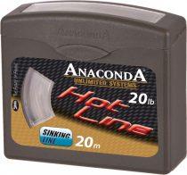 Anaconda Hot Line Előkezsinór 20m