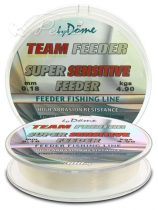 Team Feeder Super Sensitive Zsinór 300m
