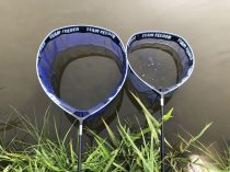 Team Feeder Blue Method Carp Merítőfej 50×40cm
