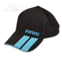 Rive Hat Black/Blue Baseball Sapka