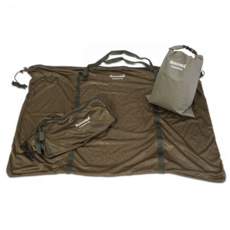 Anaconda Carp Sack Kit