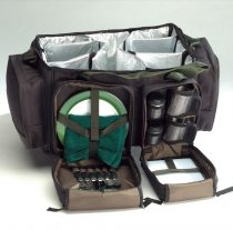 Anaconda Carp Survival Bag Hűtőtáska + Étkészlet