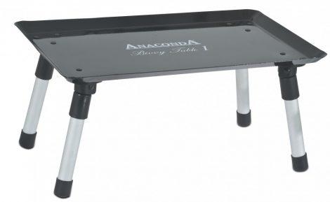 Anaconda Bivvy Table I Asztal