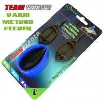 Team Feeder Vario Method Feeder 2+1 Szett