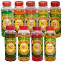 Tímár Mix Liquid Folyékony Ízesítő 250ml