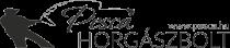 Guru Offset Logo Tee White Polo