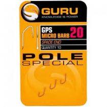 Guru Pole Special