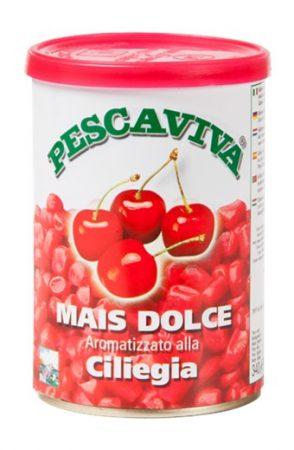 Pescaviva Csemege Kukorica Cherry 285gr