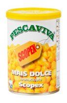 Pescaviva Csemege Kukorica Scopex 285gr