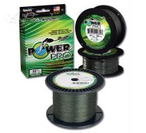 Power Pro Moss Green Fonott Zsinór 275m