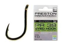 Preston PR39