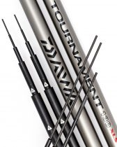 Daiwa TOURNAMENT WR XLS 130 Pack