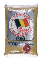 VDE Record Breme Etetőanyag 2kg