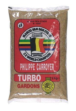 VDE Turbo Barna Etetőanyag 2kg