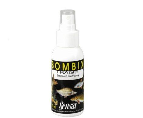 Sensas Bombix Fraise Spray 75ml