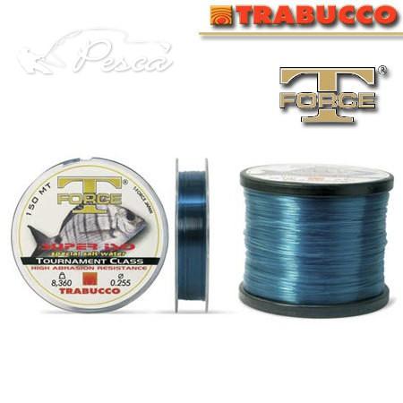Trabucco Super Iso Zsinór 300m 0,50mm