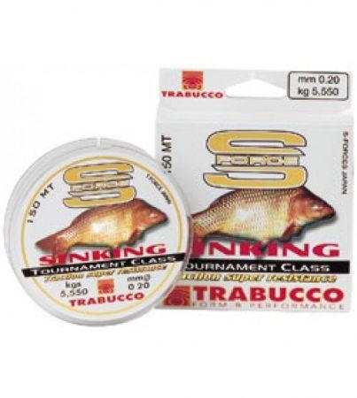 Trabucco S-Force Sinking Zsinór 150m
