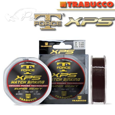Trabucco T-Force XPS Match Zsinór 150m