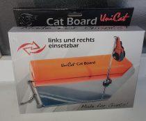 Uni Cat Cat Board Harcsa Hajó
