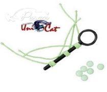 Uni Cat Rubber Line Stops zsinór stopper