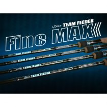 By Döme TF Fine Max 3,60m Medium Heavy 40-80gr