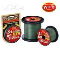 WFT KG Strong Green Fonott Zsinór 0,39mm 250m