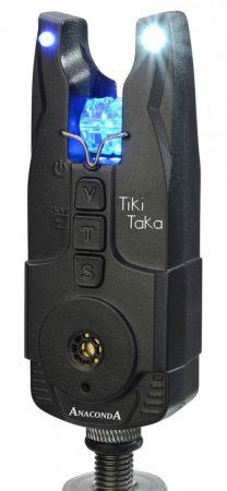 Anaconda Tiki Taka Range Elektromos Kapásjelző Blue/Kék