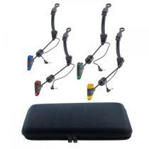 Anaconda VIPEX TXR Swinger Szett 4db-os Kék,Piros,Zöld,Sárga