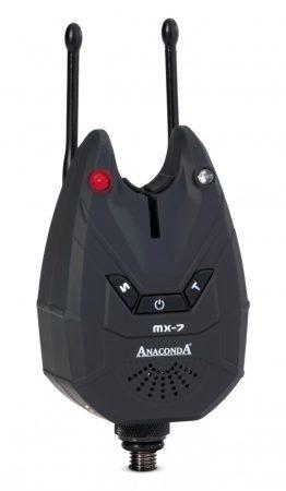 Anaconda Nighthawk MX-7 Elektromos Kapásjelző