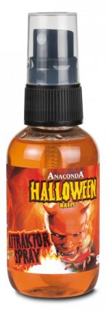 Anaconda Attractor Halloween Spray 50ml