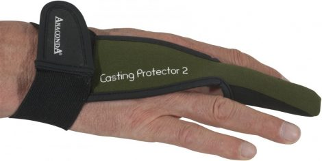 Anaconda Casting Protector 2 Dobókesztyű