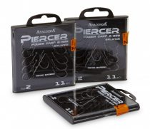 Anaconda Piercer Power Carp B-988 Balance (szakállas)