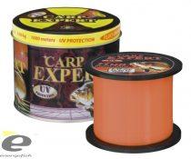 Carp Expert UV Fluo Orange Fémdobozos Zsinór 1000m