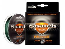 Nevis Snatch Micro 8 Fonott Zsinór 100m