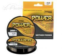 Energo Team Power Method Feeder Zsinór 200m