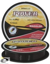 Energo Team Power Waggler Zsinór 150m