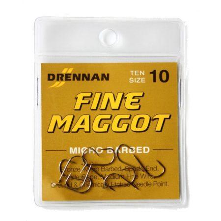 Drennan Fine Maggot 16-os