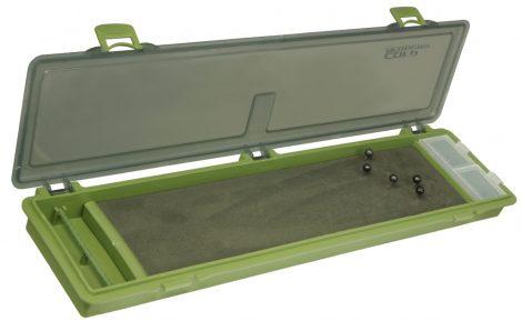 Carp Academy Előketartó Carp Box 38x8cm