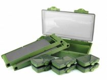 Carp Academy Előketartó Carp Box