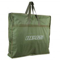 Nevis Haltartó és merítőfej tartó táska /szögletes/ 55x62x12cm