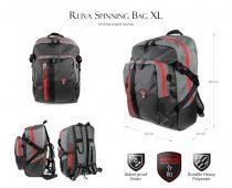 REIVA Spinng Bag Pergető Hátizsák XL