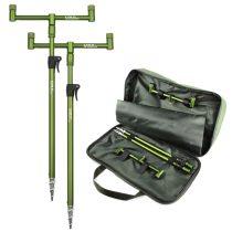 Nevis Bottartó Készlet Method Carp 2db 40-60cm/22cm